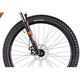 s'cool faXe race 26 9-S Bambino, black/orange matt